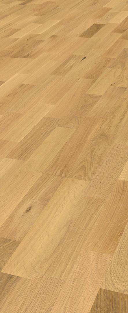 Oak Alpin natur-object 3s